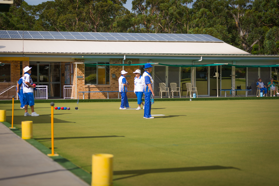 Lake Conjola Bowling Club