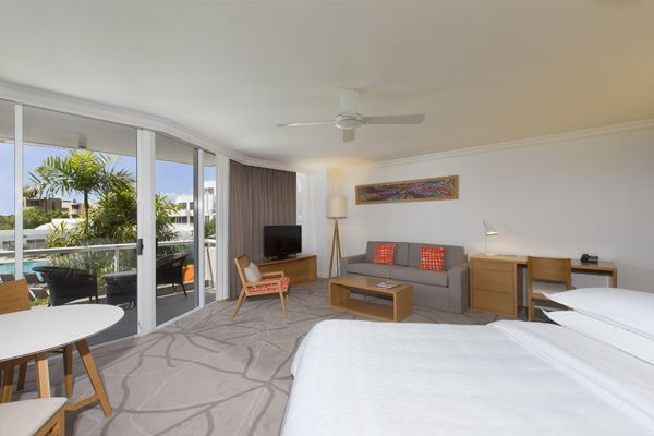 Sofitel Noosa Pacific Resort - Broome Tourism