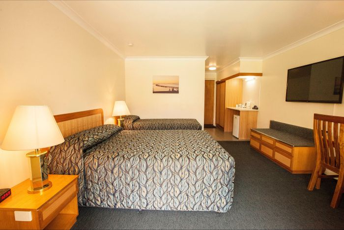 Comfort Inn Bay of Isles - Broome Tourism
