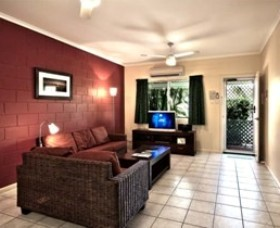 Cable Beachside Villas - Broome Tourism