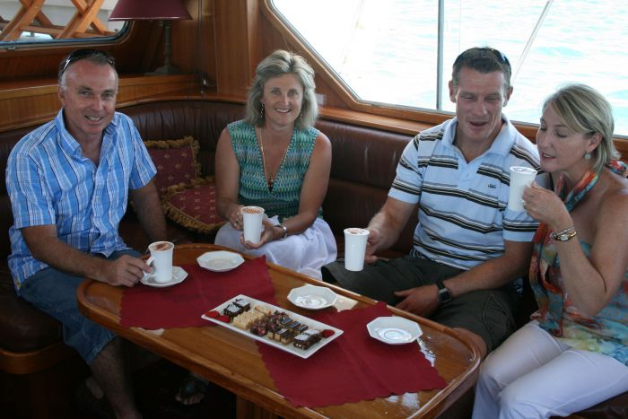 Sensational Sydney Cruises - Broome Tourism