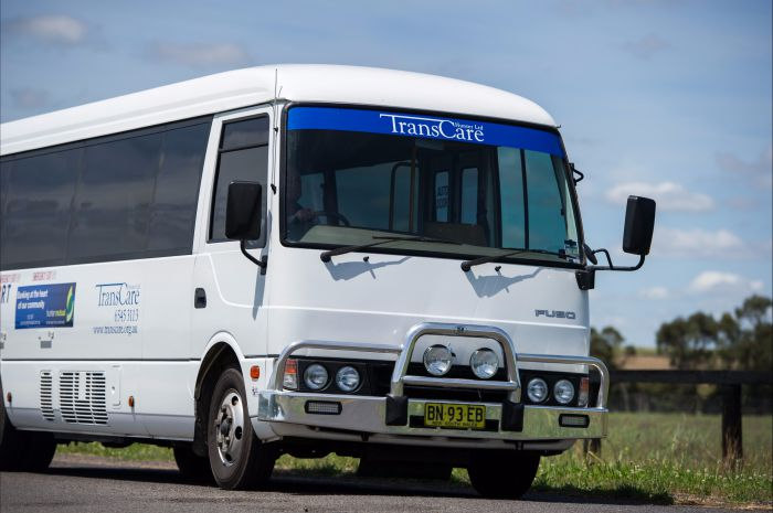 TransCare - Broome Tourism