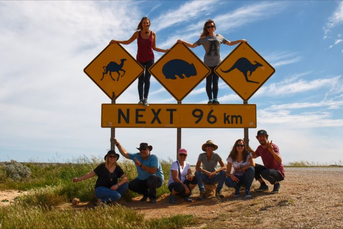Nullarbor Traveller - Broome Tourism