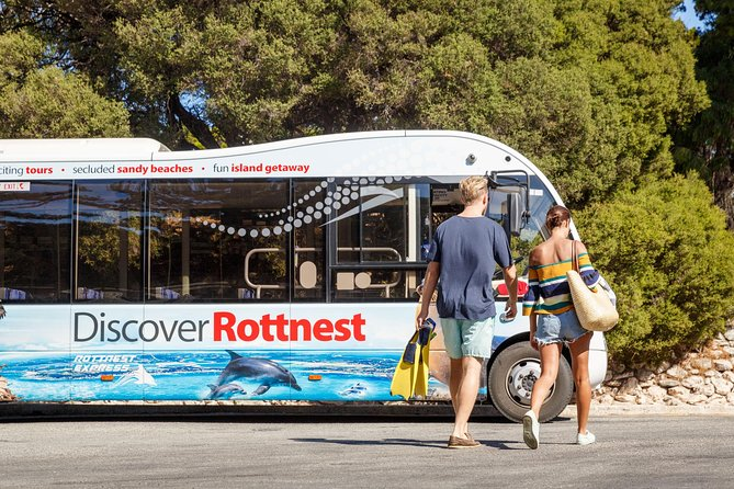 Rottnest Island Tour from Perth or Fremantle - Broome Tourism