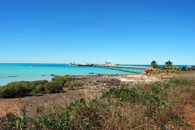 Broome Self-Guided Audio Tour - Broome Tourism
