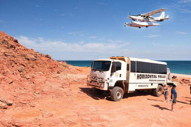 Horizontal Falls Full-Day Tour from Broome 4x4  Seaplane - Broome Tourism