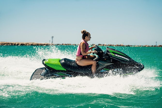 Broome Jet Ski Hire - Broome Tourism