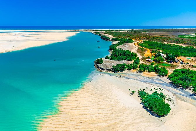 Willie Creek Pearl Farm Tour from Broome - Broome Tourism