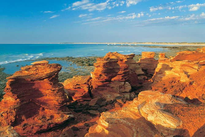 Afternoon Broome Town Tour Including Cable Beach and Matso Beer Tasting - Broome Tourism