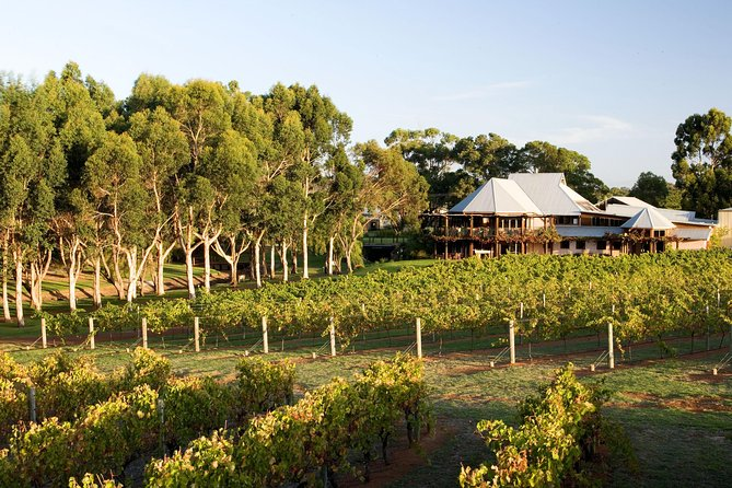 Margaret River and Geographe Bay Region Day Trip from Perth