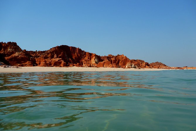 Explore Cape Leveque and Aboriginal Communities from Broome with Optional Scenic Flight - Broome Tourism