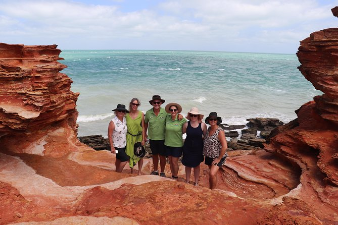 Welcome to Broome Town Tour- All the extraordinary sights and history of Broome - Broome Tourism