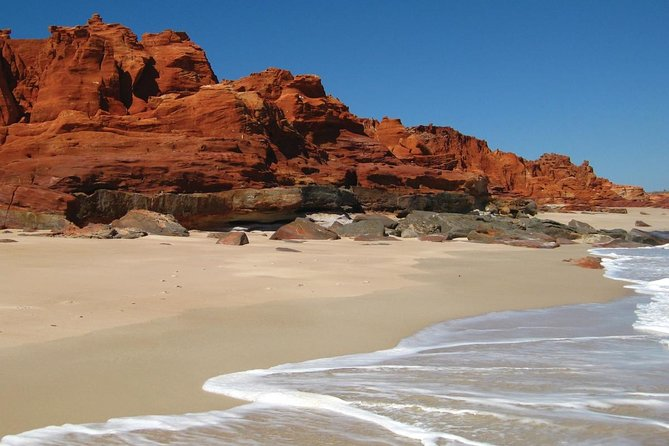 Cape Leveque 4WD Tour from Broome with Optional Return Flight - Broome Tourism