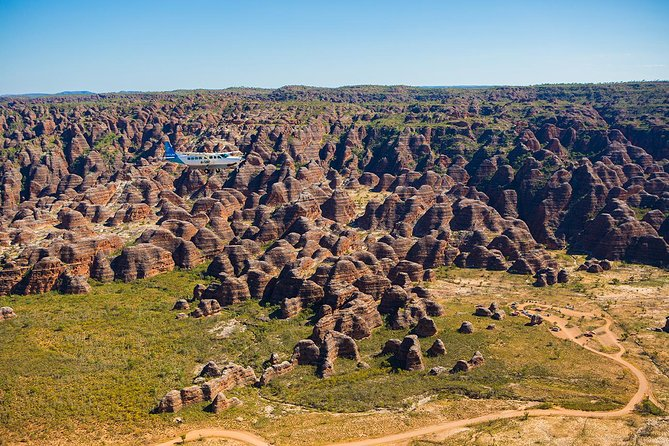 Scenic Air Tour of the Bungle Bungle Range and Lake Argyle from Kununurra - Broome Tourism