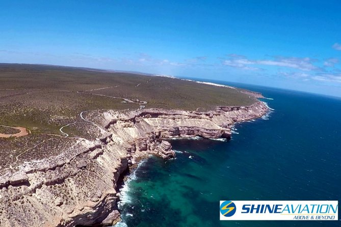 Murchison Gorges Kalbarri Pink Lake Abrolhos Full Day Fly and Flipper - Broome Tourism