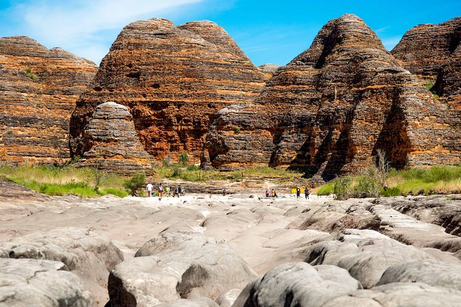 9-Day Kimberley Offroad Adventure from Broome to Darwin - Broome Tourism