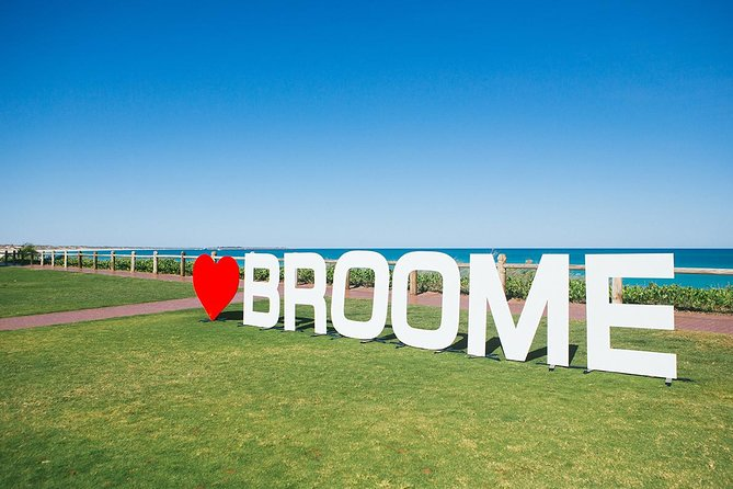 Discover Broome Town Tour - Broome Tourism