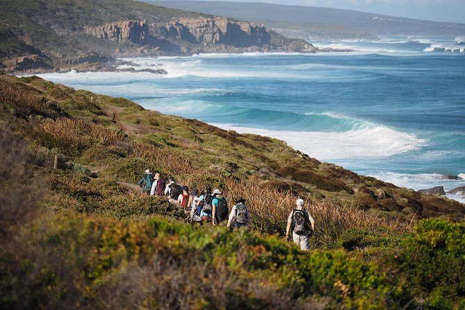 8-Day Cape to Cape Track Guided Walking Tour from Perth - Broome Tourism