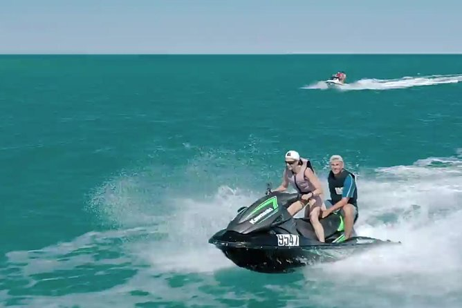 Broome Jetski tour from Cable Beach - Broome Tourism