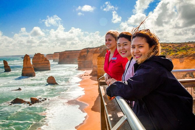 4-Day Melbourne Tour City Sightseeing Great Ocean Road and Phillip Island - Broome Tourism