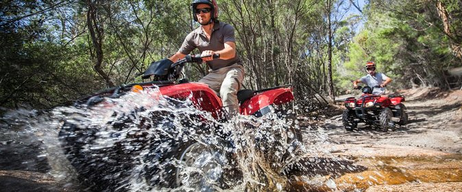 Quad Bike 2-Hour Adventure Freycinet National Park - Broome Tourism