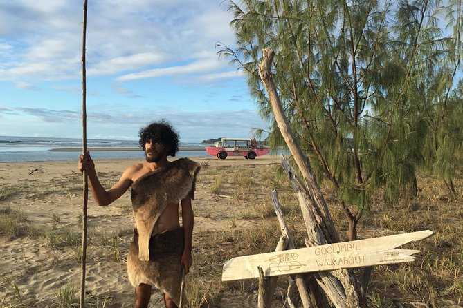 Goolimbil Walkabout Indigenous Experience in the Town of