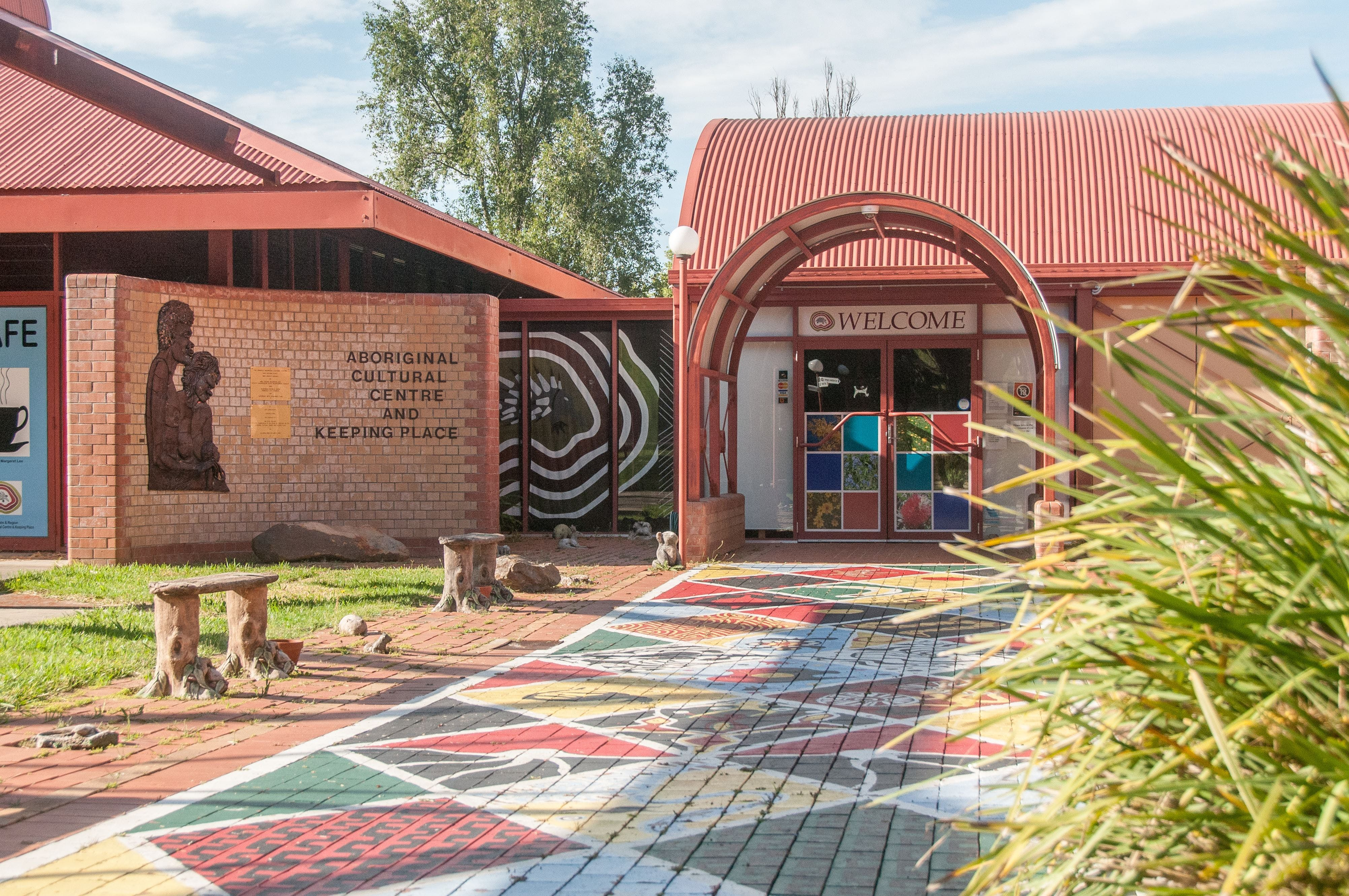 Armidale and Region Aboriginal Cultural Centre and Keeping Place - Broome Tourism