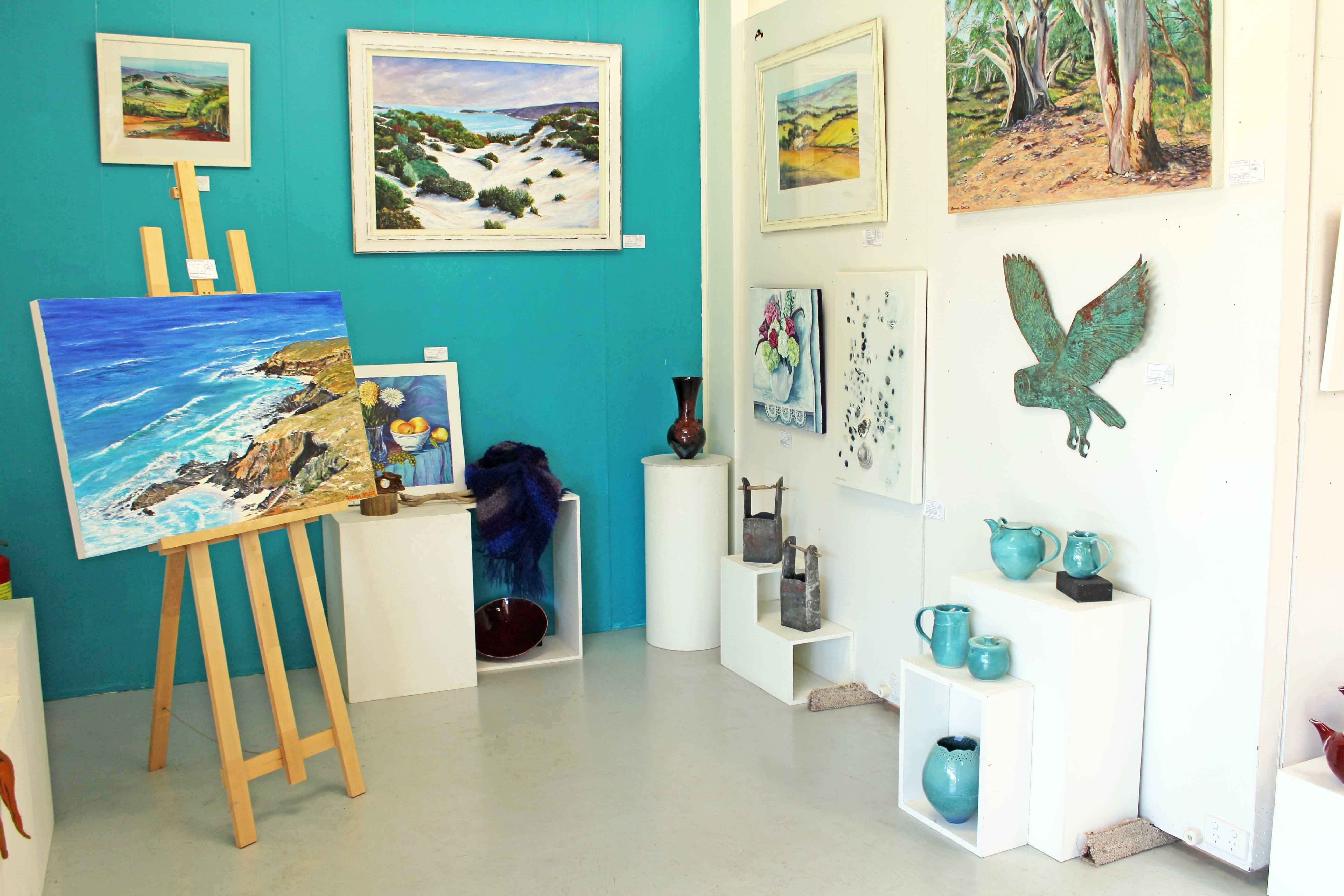 Artworks Gallery - Broome Tourism