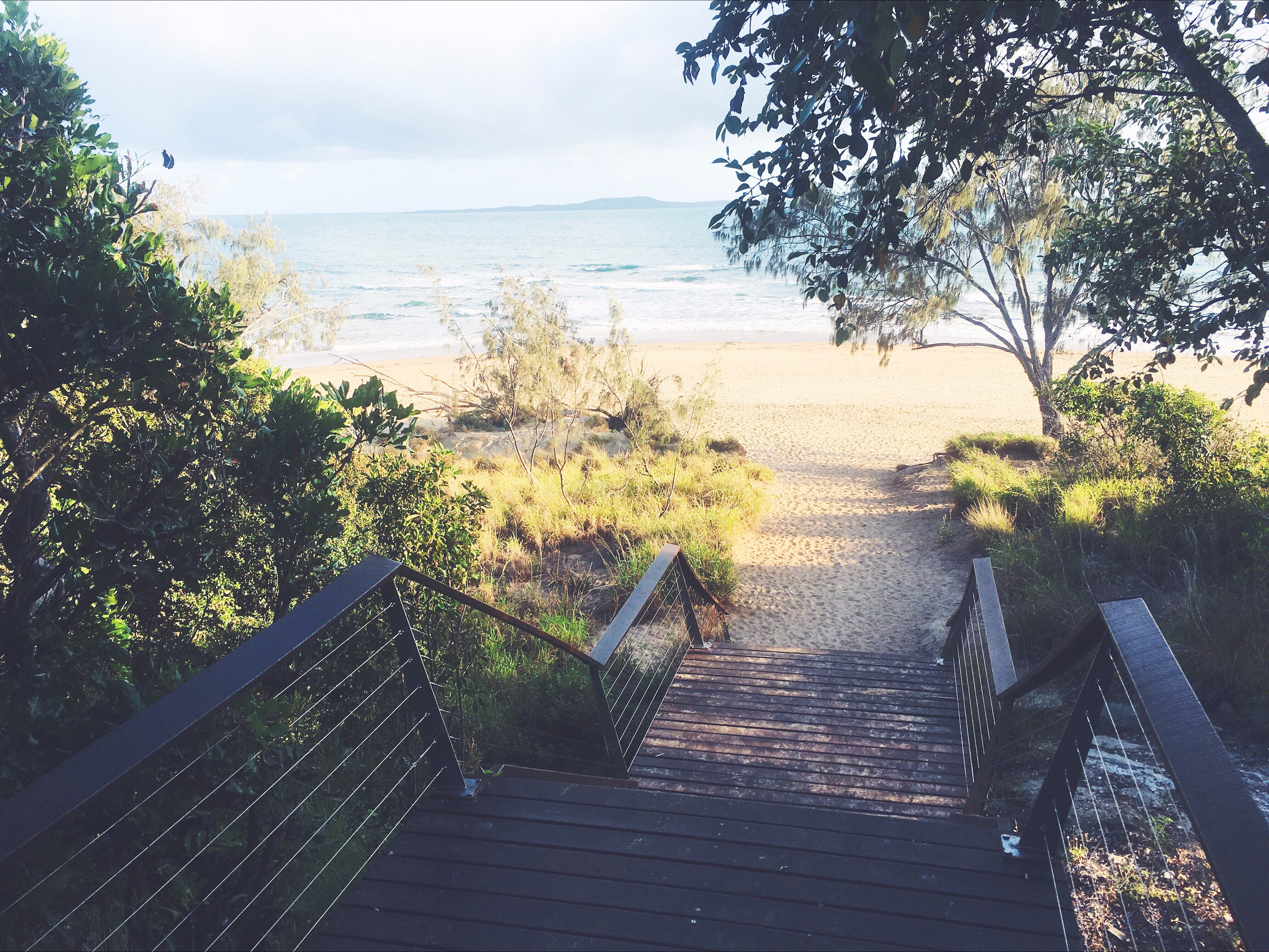 Canoe Point Beach and Parklands - Broome Tourism