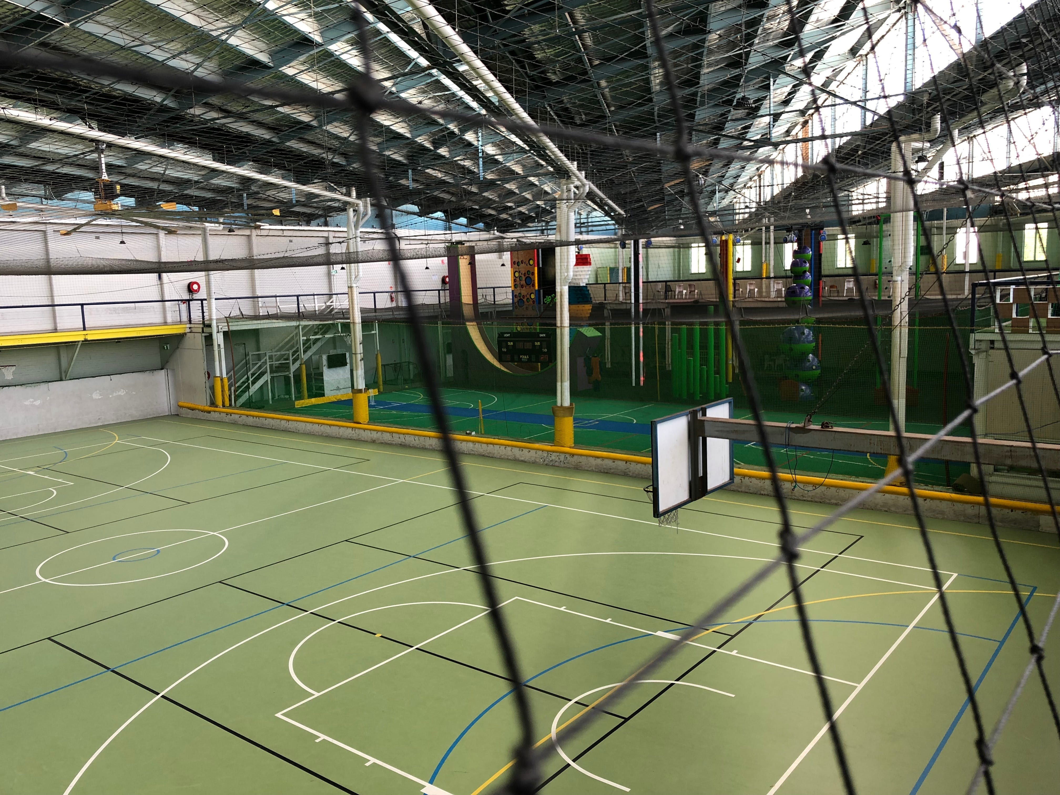 Sports Parc at Howzat - Broome Tourism
