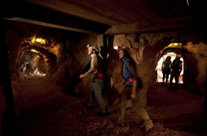 Blinman Heritage Mine - Broome Tourism