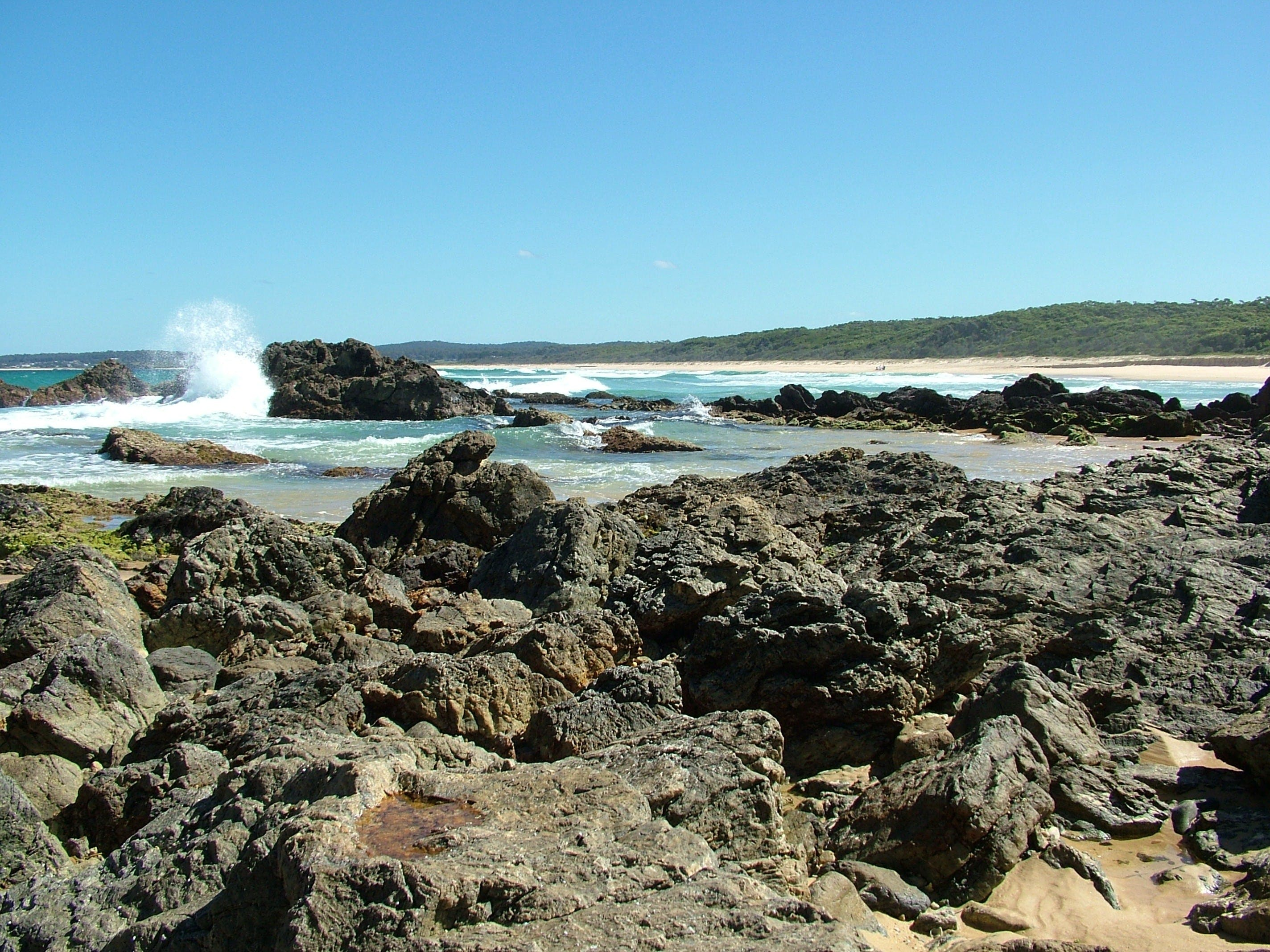 Coastal Walks - Bermagui - Broome Tourism