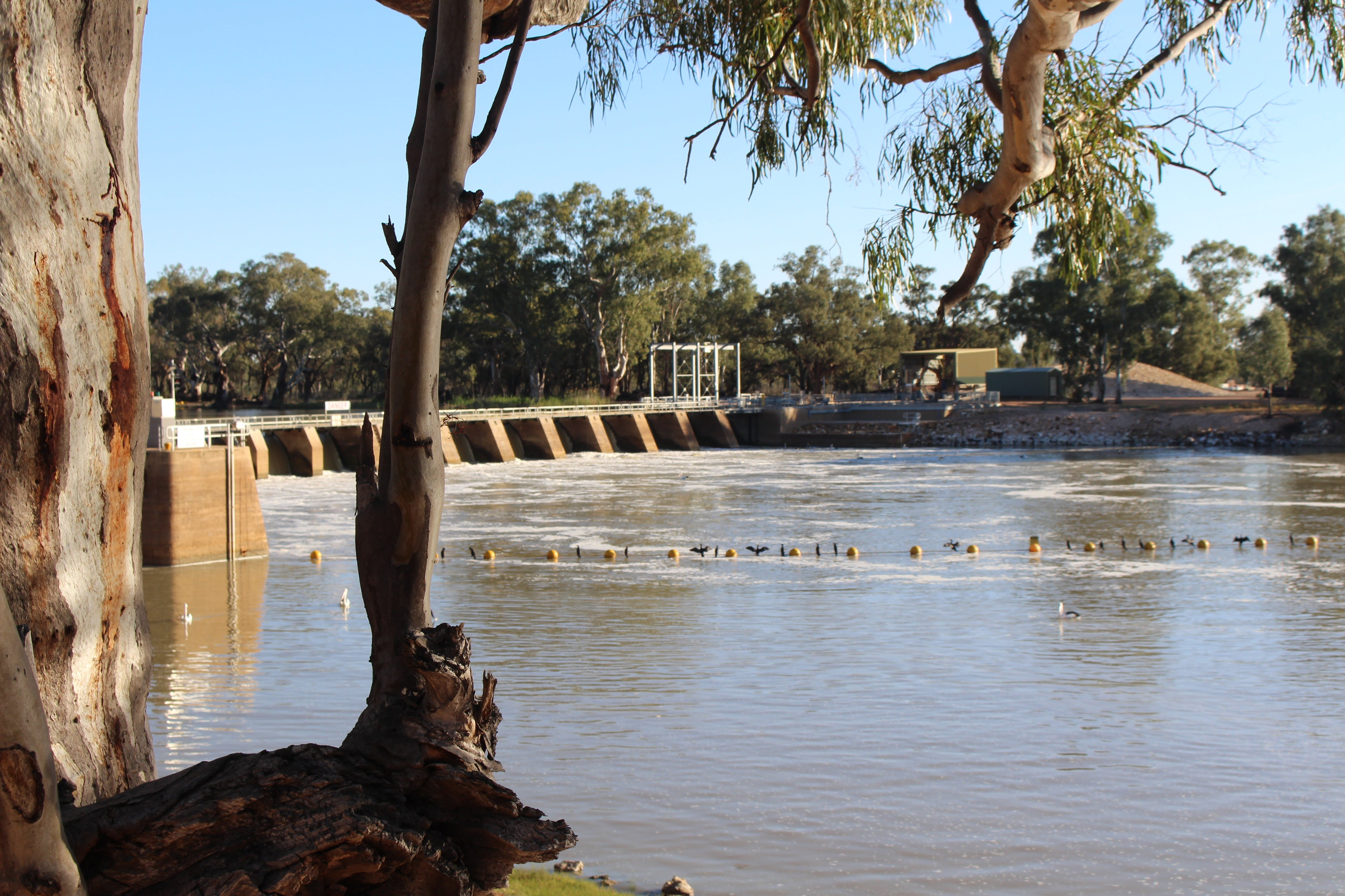 Lock 3 - Broome Tourism