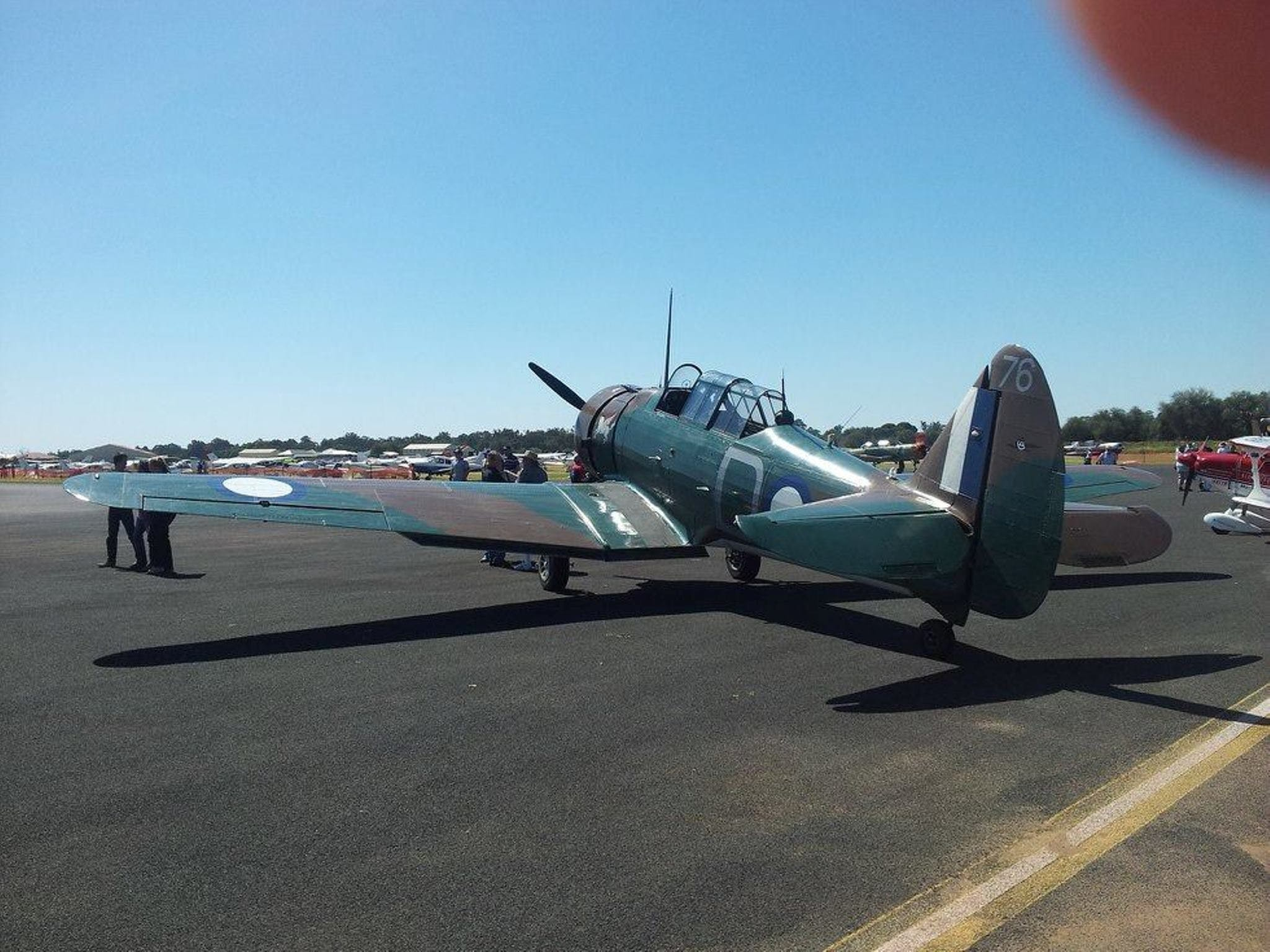 Narromine Aviation Museum - Broome Tourism