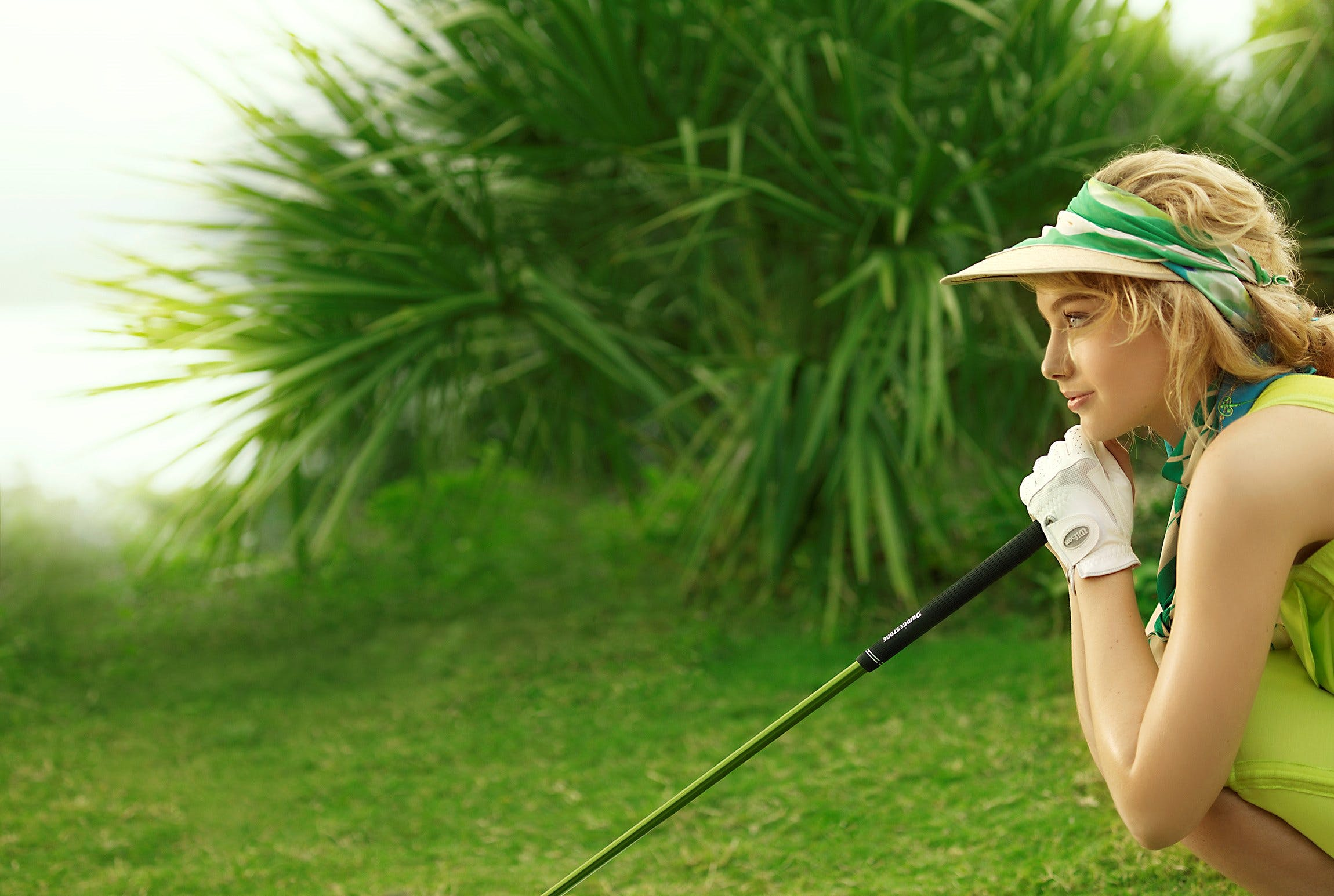 Whitsunday Green Club Golf - Broome Tourism