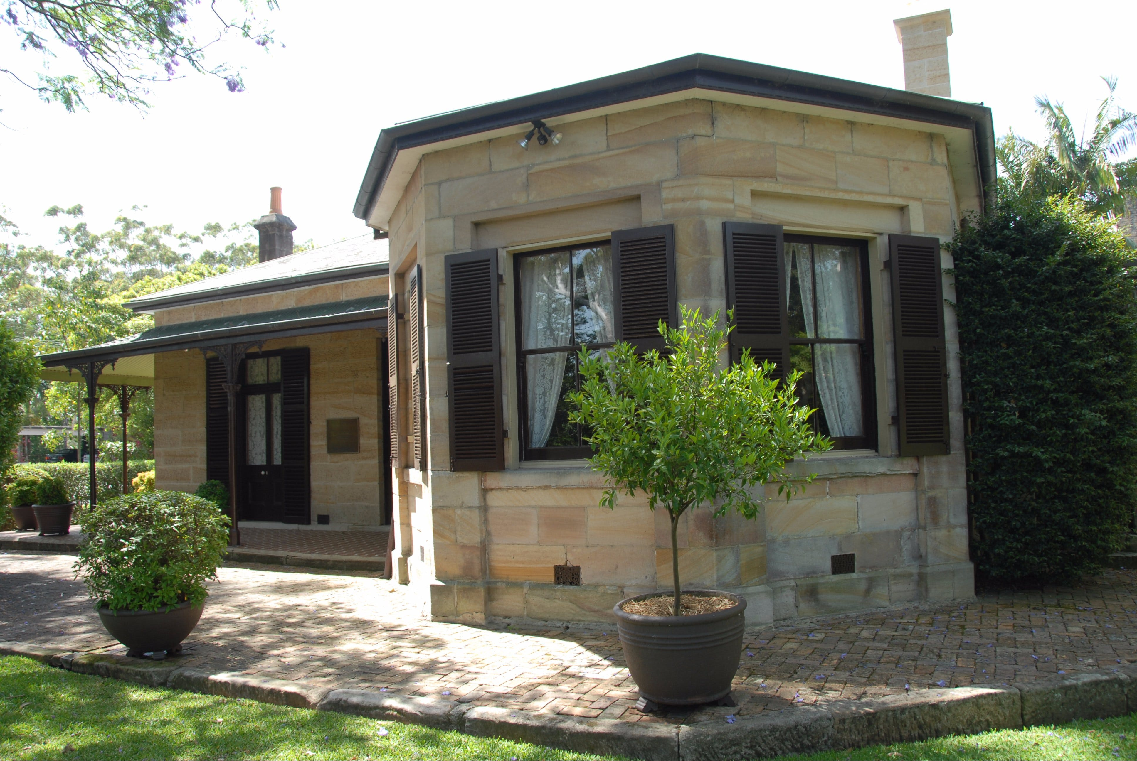 Carisbrook Historic House - Broome Tourism