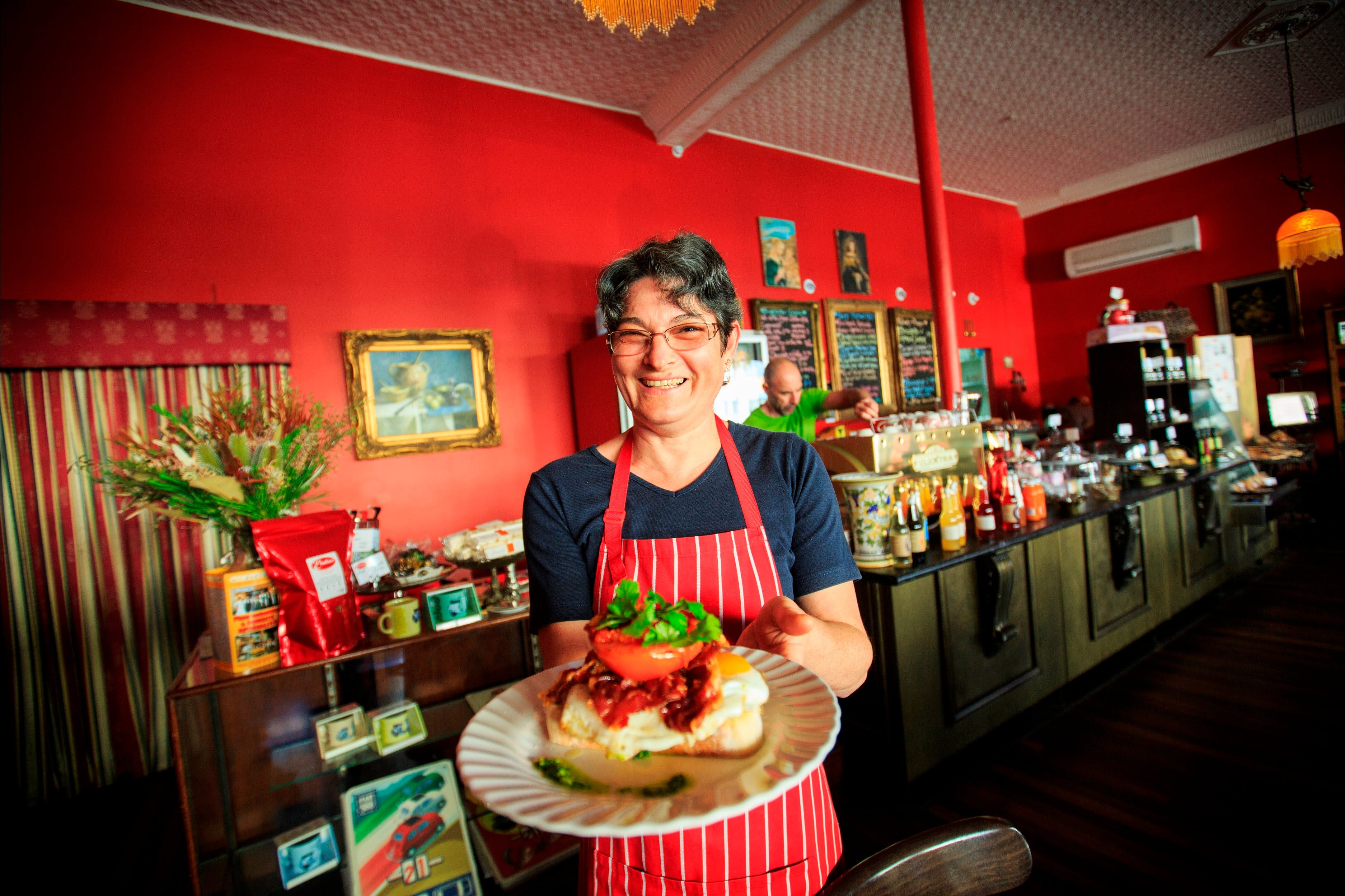 Gympie Region Food Trail - Broome Tourism