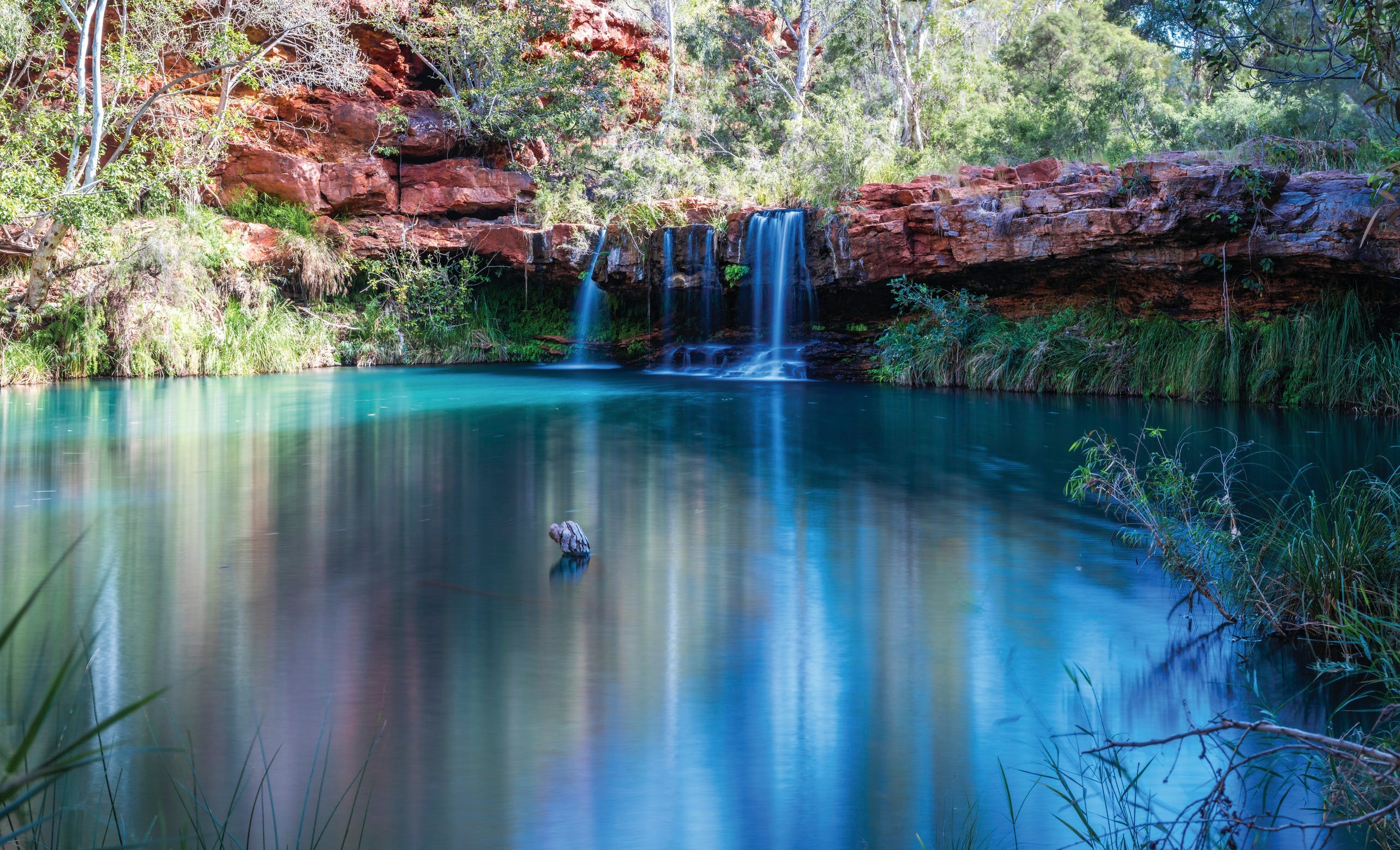 Karijini and the Pilbara - Broome Tourism