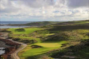 Ocean Dunes Golf Links King Island - Broome Tourism