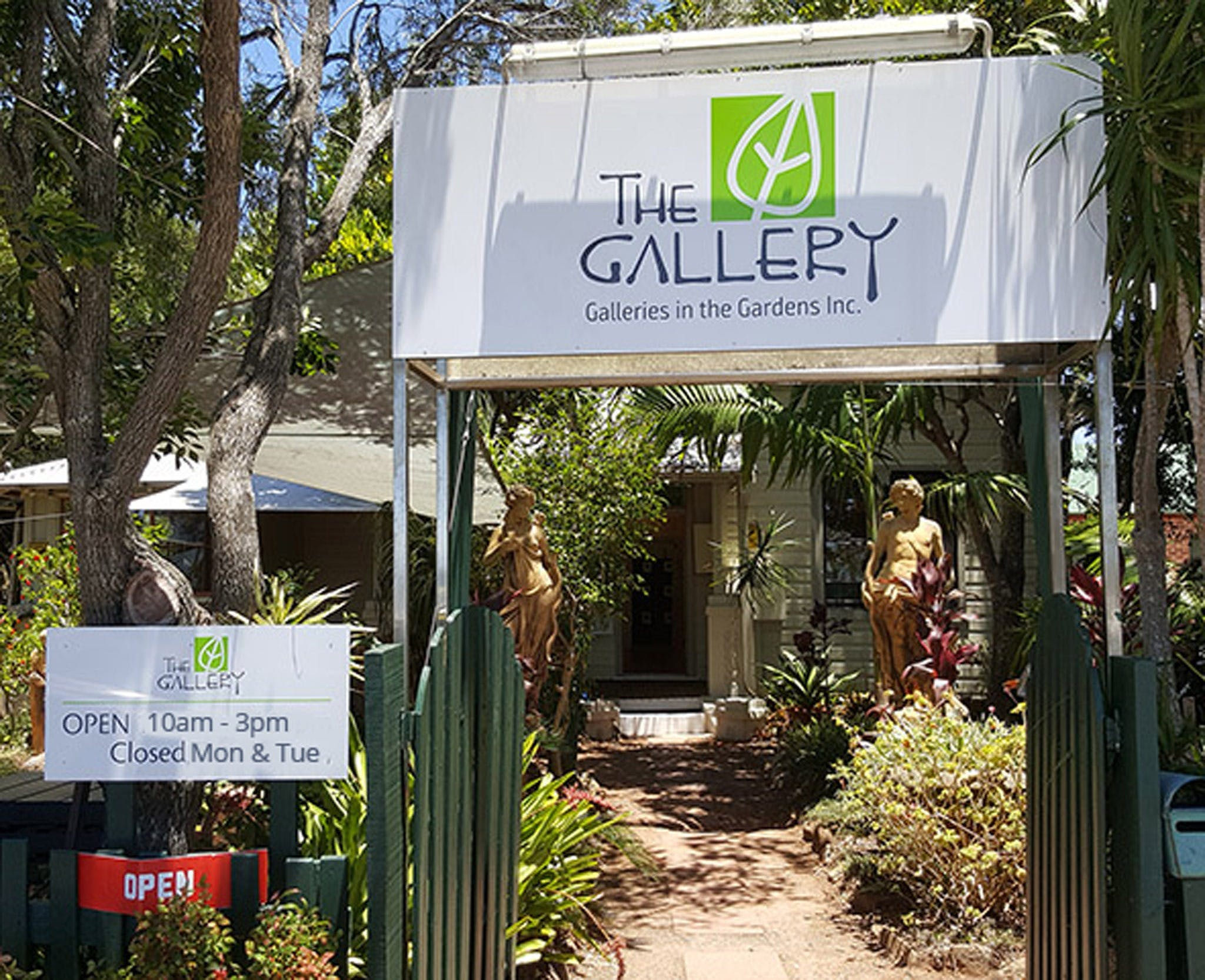 The Gallery - Broome Tourism