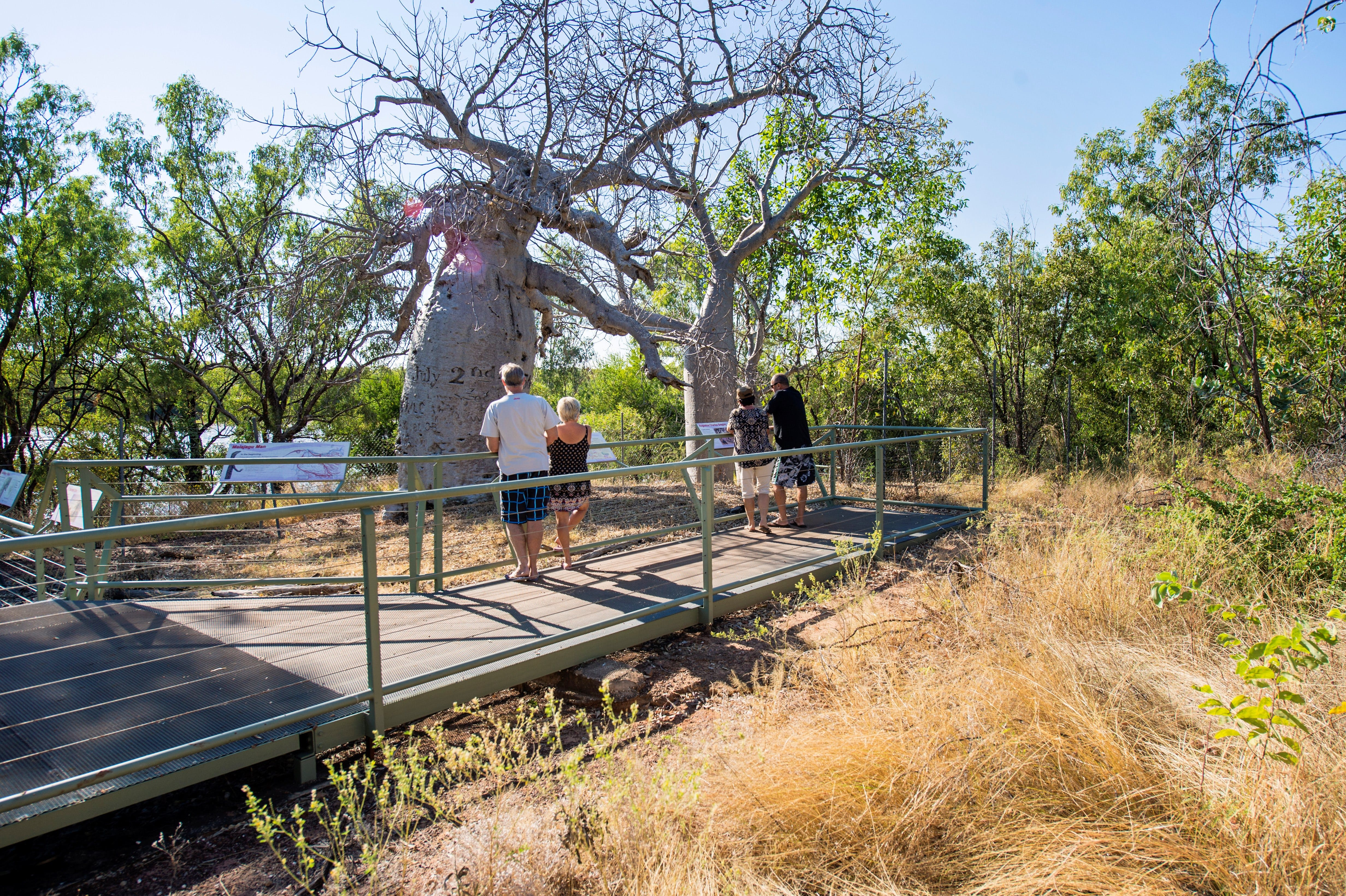 Timber Creek - Broome Tourism