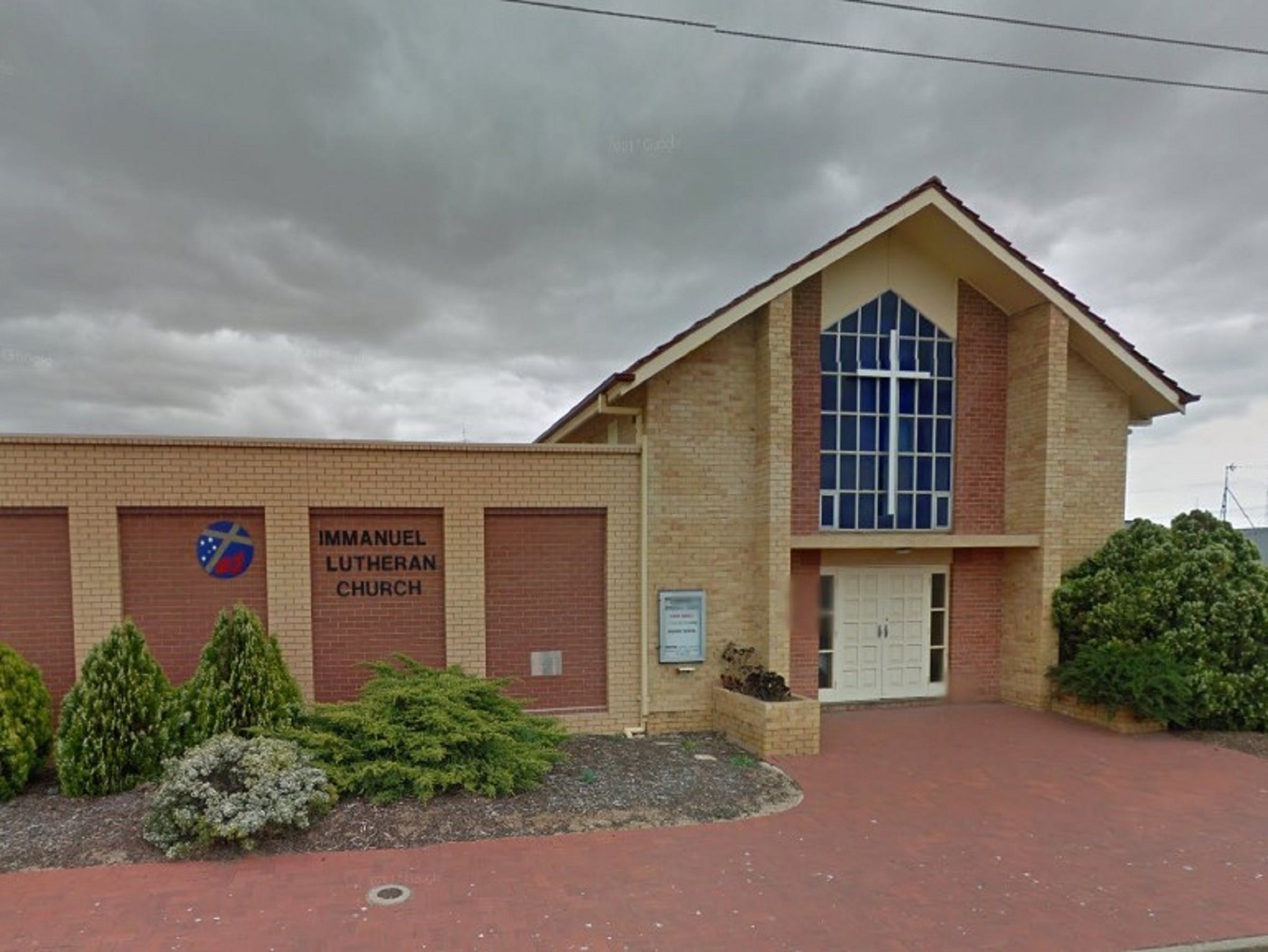 Kadina Lutheran Church - Broome Tourism