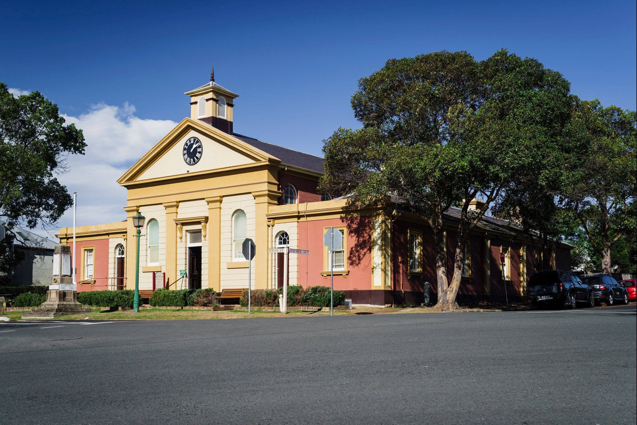 Morpeth Museum - Broome Tourism