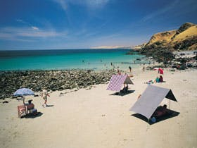 Normanville - Broome Tourism