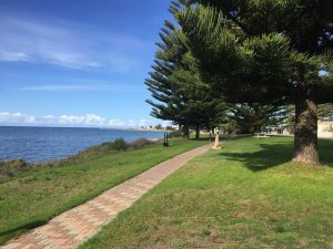Stansbury Walking Trail - Broome Tourism
