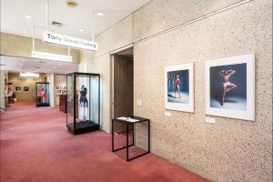 Tony Gould Gallery - Broome Tourism