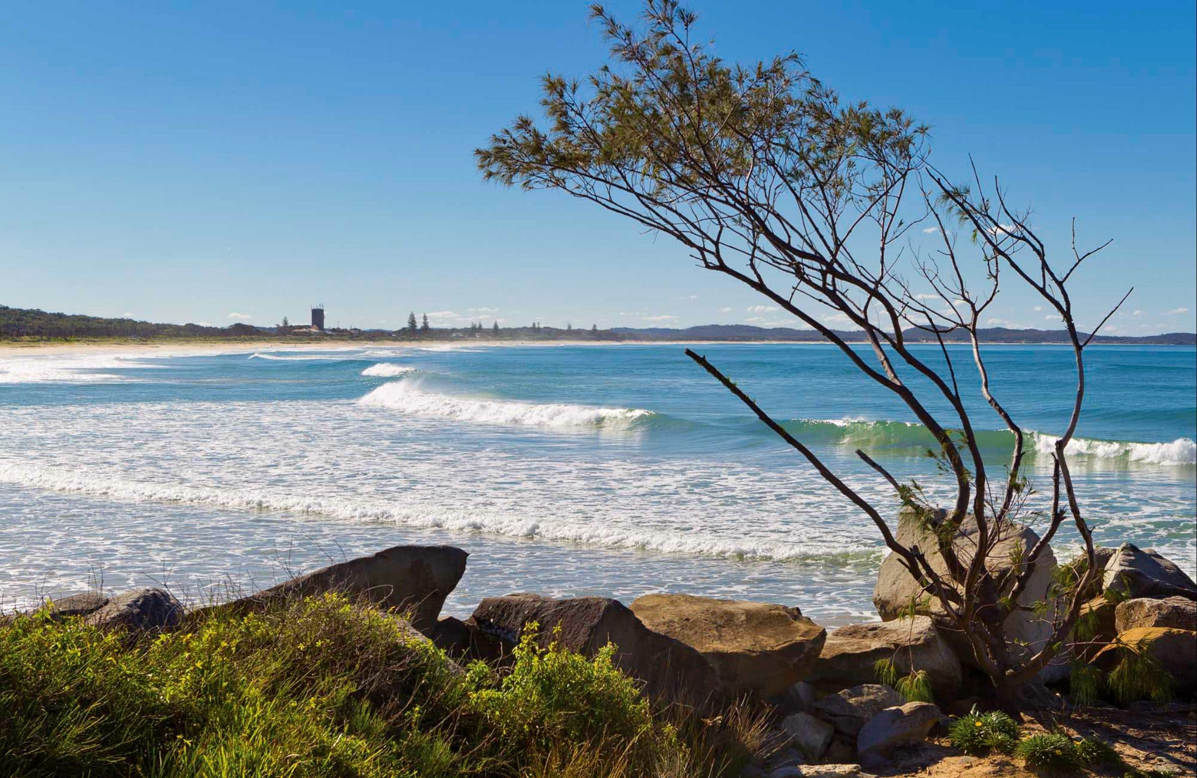 Wooli to Red Rock Walk - Broome Tourism