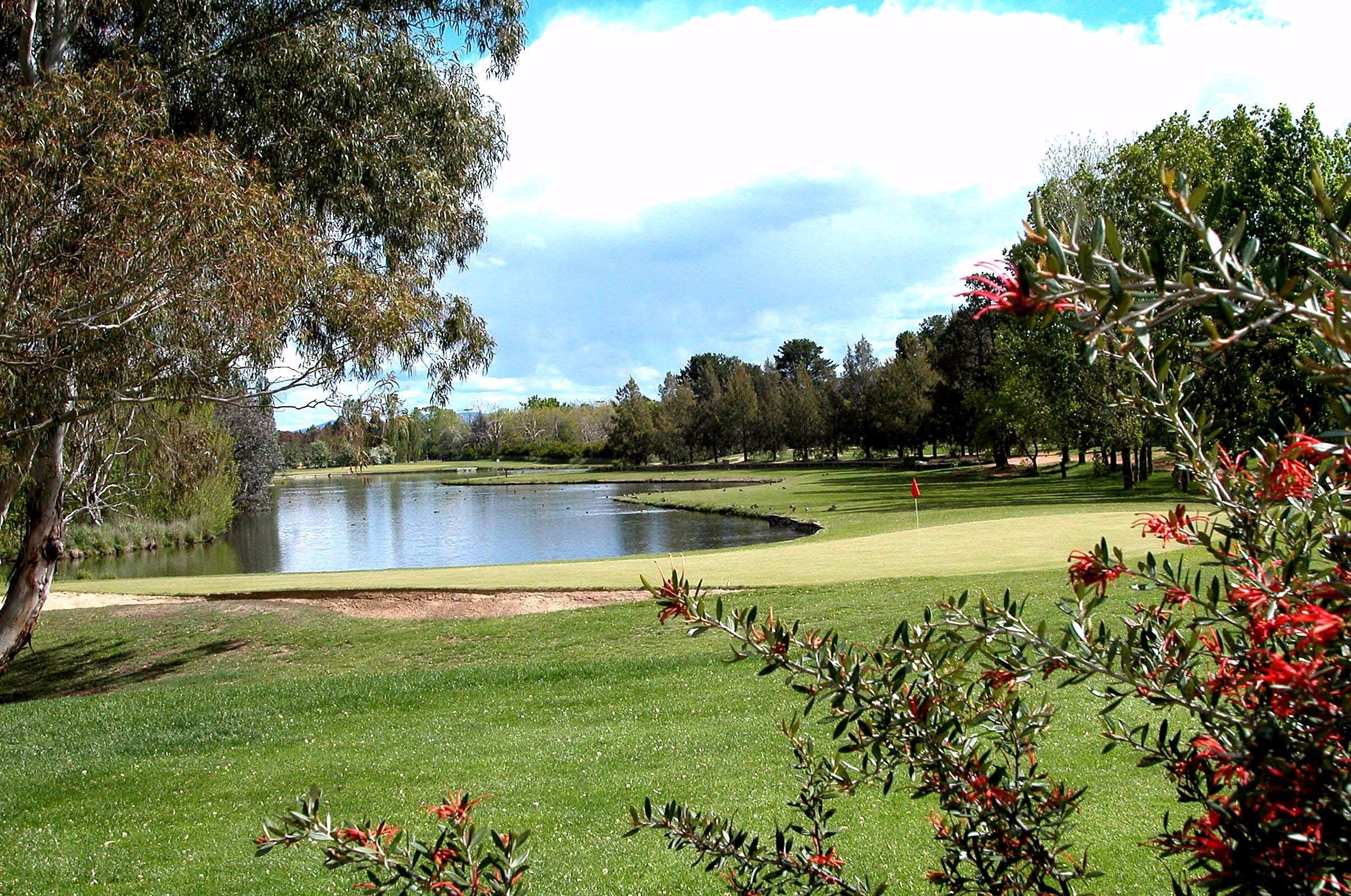 Yowani Country Club Incorporated - Broome Tourism