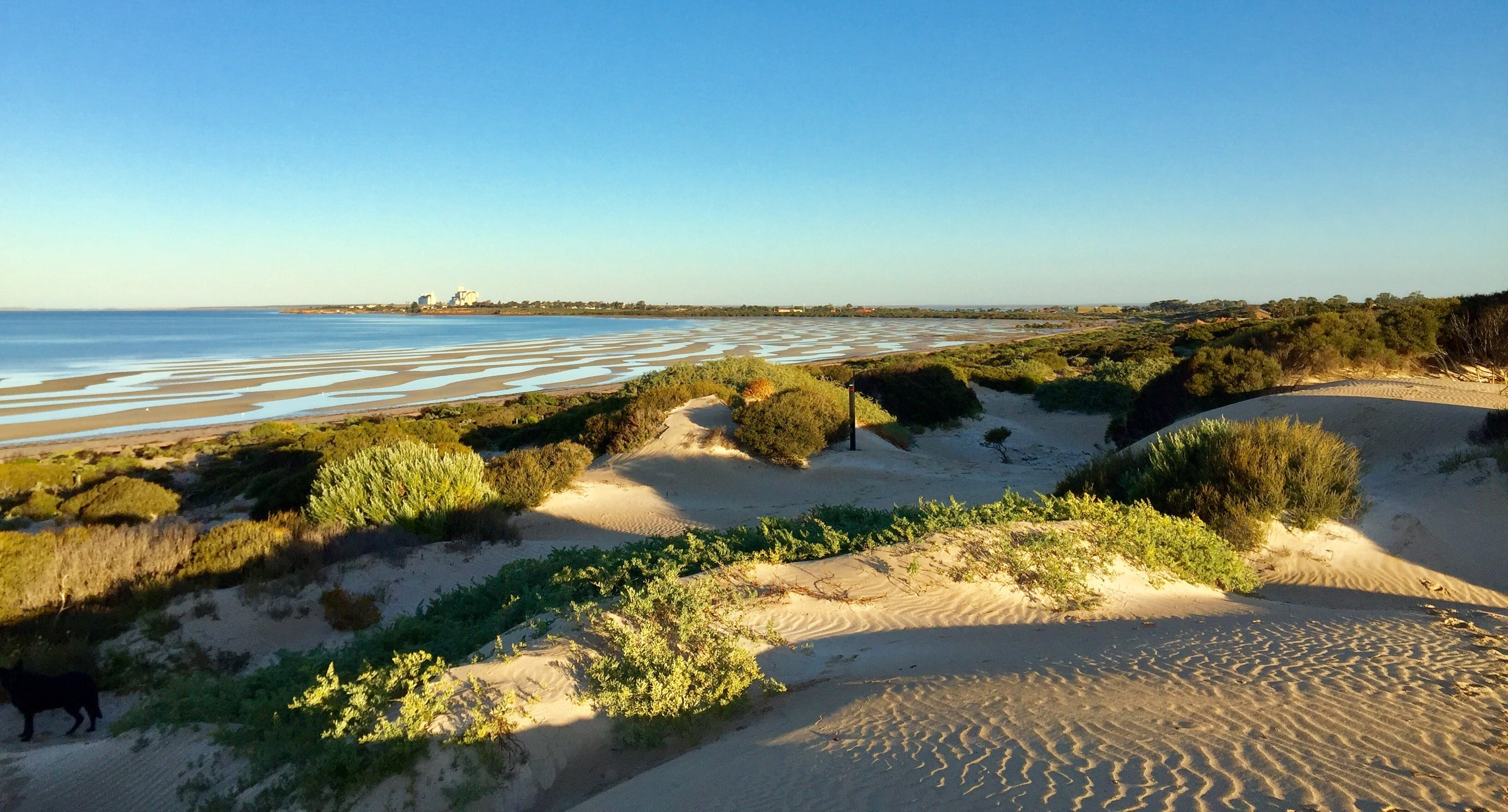 Shelly Beach Dune Walk Trail - Broome Tourism