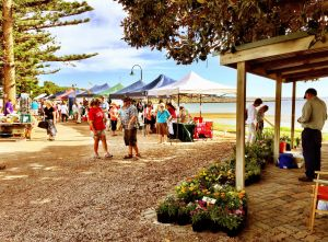 Stansbury Seaside Markets - Broome Tourism
